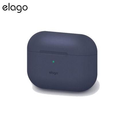 Picture of Elago AirPods Pro Case Basic - Jean Indigo