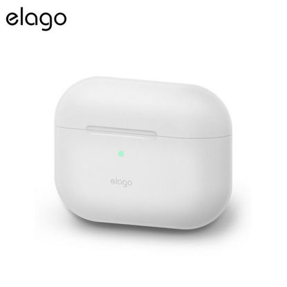 Picture of Elago AirPods Pro Case Basic - Nightglow Blue