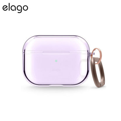 Picture of Elago AirPods Pro Clear Case - Clear