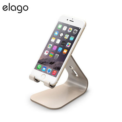 Picture of Elago M2 Phone Stand Aluminum - Gold