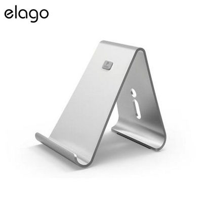 Picture of Elago P3 Tablet Stand Aluminum - Silver
