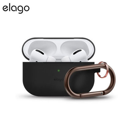 Picture of Elago AirPods Pro Case Hang - Black