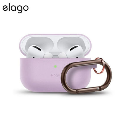 Picture of Elago AirPods Pro Case Hang - Lavender