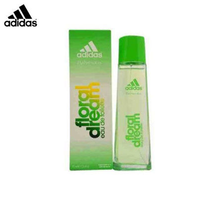 Picture of Adidas Floral Dream EDT For Women 75ml
