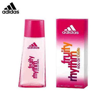Picture of Adidas Fruity Rhythm Eau De Toilette For Women 50ml