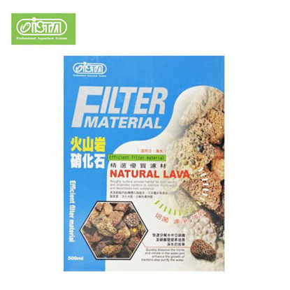 Picture of Ista Natural Lava 500ml I-259