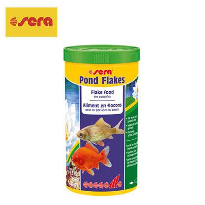 Picture of Sera Bio Flakes 1000ml