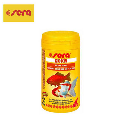Picture of Sera Goldy 250ml