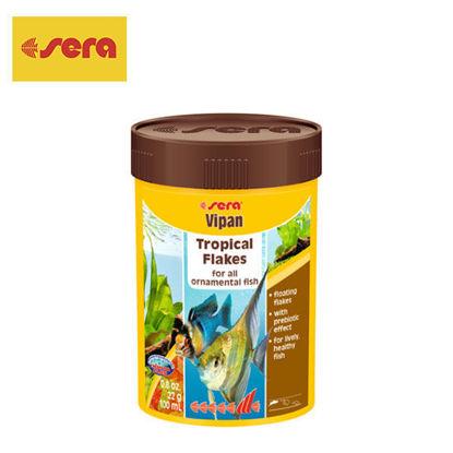 Picture of Sera Vipan Flakes 100ml