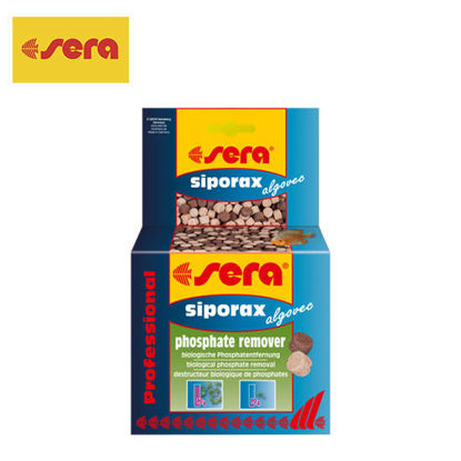 Picture of Sera Siporax Algovec Professional 210g