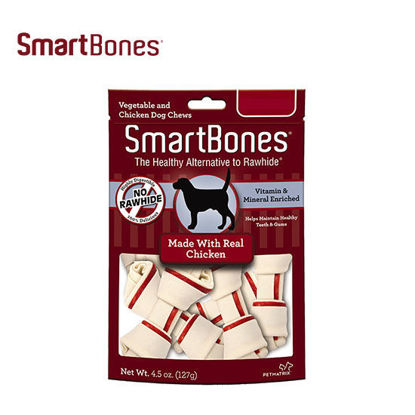 Picture of SmartBones Chicken Small 6pcs