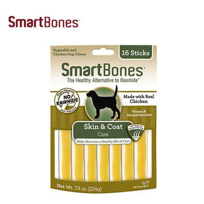 Picture of SmartBones F/S Skin & Coat 16pcs