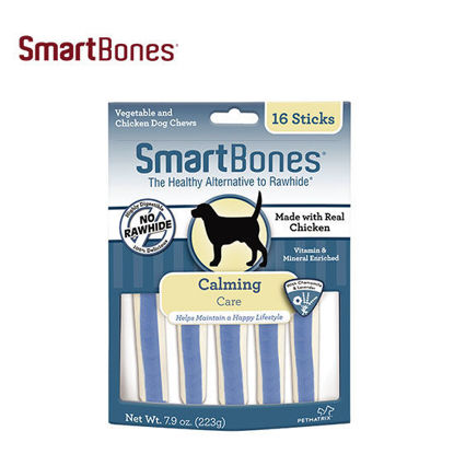 Picture of SmartBones F/S Calming 16pcs
