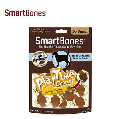 Picture of SmartBones P/C Peanut S 10pcs