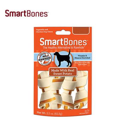 Picture of SmartBones Sweet Potato Mini 8pcs
