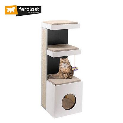 Picture of Ferplast Cat Tree Tiger