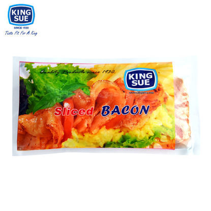 Picture of King Sue Ham & Sausage Co., Inc., Bacon Red 227g