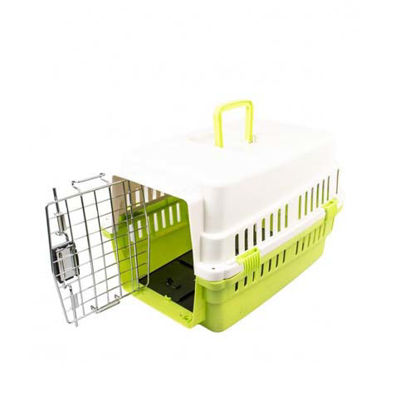Picture of Kaning Single Door Pet Carrier 50x34x32cm