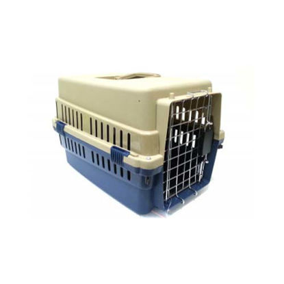 Picture of Kaning Dog Kennel Large 80x56x58.5cm