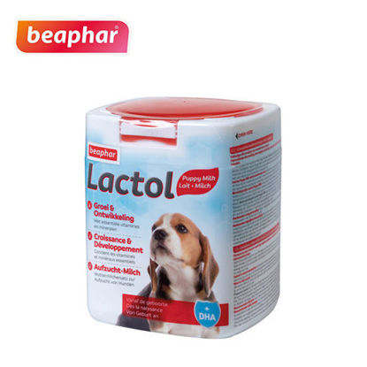 Picture of Beaphar Lactol Puppy 500g