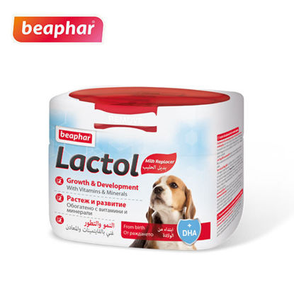 Picture of Beaphar Lactol Puppy 250g