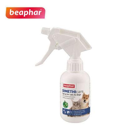 Picture of Beaphar Dimethicare Spray for Dog & Cat 250ml