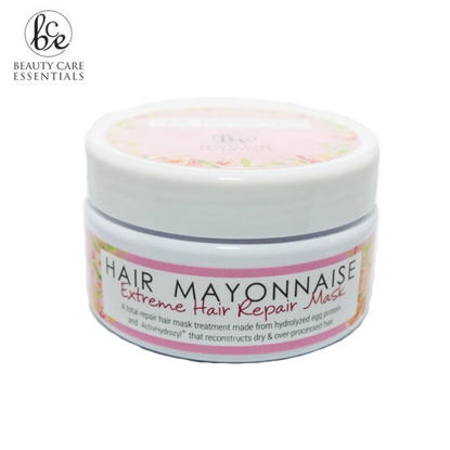 Picture of Beauty Care Essentials Hair Mayonnaise