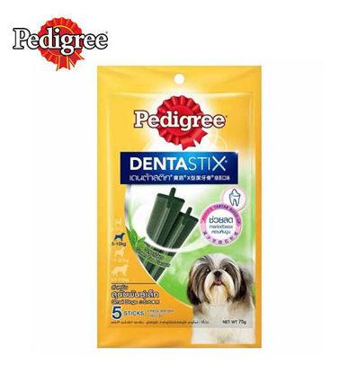 Picture of Pedigree Dentastix S-Green Tea 75g