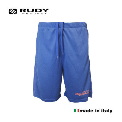 Picture of Rudy Project Apparel Scatto Dry-Fit Shorts Blue Medium