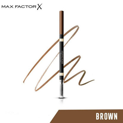 Picture of Max Factor Brow Shaper Eyebrow Pencil