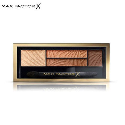 Picture of Max Factor Smokey Eye Drama Kit Sumptuous Gold