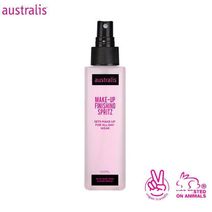 Picture of Australis Make-up Finishing Spritz Non-Matte