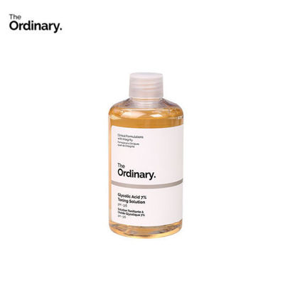 Picture of The Ordinary Glycolic Acid 7% Toning Solution