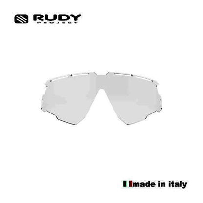 Picture of Rudy Project Defender Spare Lenses Transparent