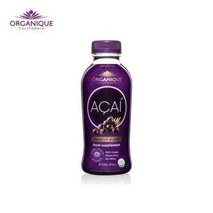 Picture of Organique Acai Premium Blend 473 mL