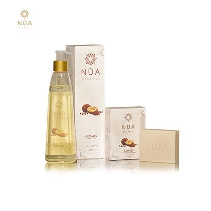 Picture of NUA Organics Cupuacu Body Oil 350 ml