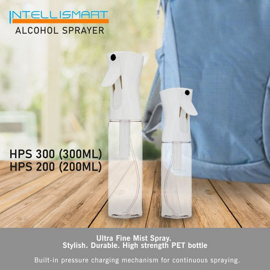 Picture of GIRAFFE HPS 300 Alcohol Sprayer