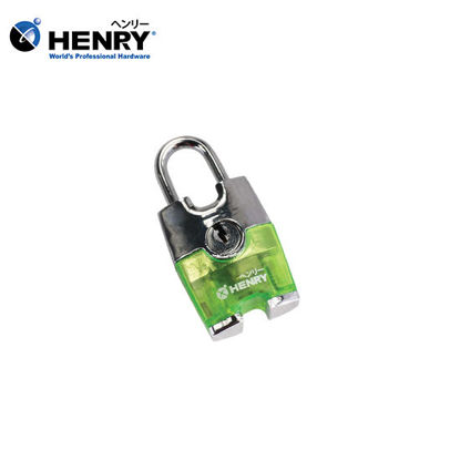 Picture of HENRY Vinyl Coated Padlock 20mm