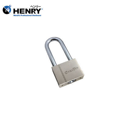 Picture of HENRY Master Key Long Shackle