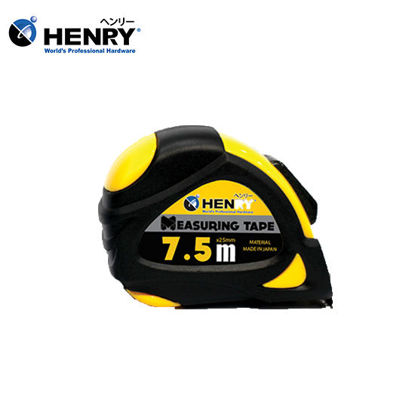 Picture of HENRY Retractable Measuring Tape