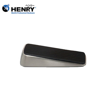 Picture of HENRY Brass Stopper Anti-Skid - Stainless Steel