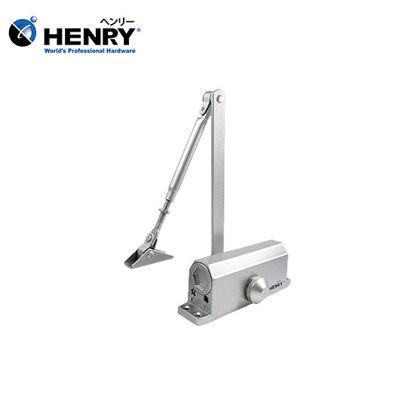 Picture of HENRY Door Closer Aluminum Alloy 01