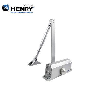 Picture of HENRY Door Closer Aluminum Alloy 02