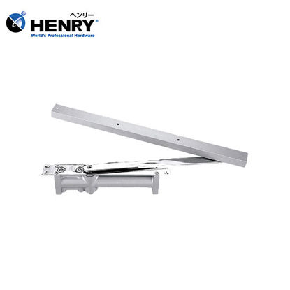 Picture of HENRY Concealed Door Closer Aluminum Alloy 04