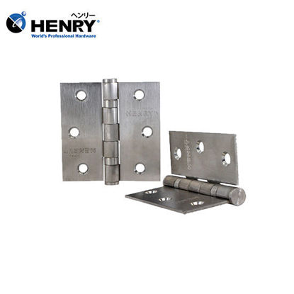 Picture of HENRY Ball Bearing Hinge 3X3