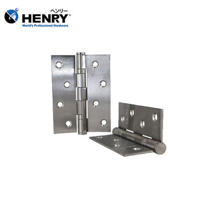 Picture of HENRY  Ball Bearing Hinge 3X4