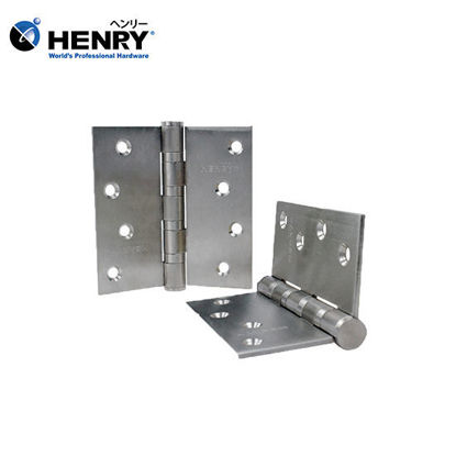 Picture of HENRY Ball Bearing Hinge 4X4