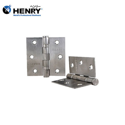 Picture of HENRY Steel Plain Hinge 3X3