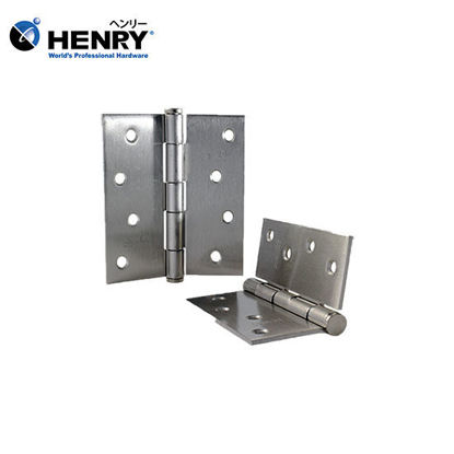 Picture of HENRY Steel Plain Hinge 3X4