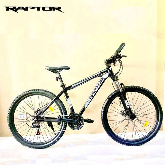 Picture of RAPTOR MTB 27.5 (Black-White)